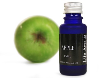 Picture of Profumo Apple 15cc Bottle Aroma Oil Natural Fragrance