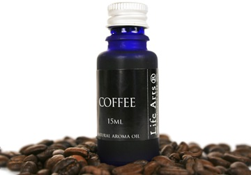 Picture of Profumo Coffee 15cc Bottle Aroma Oil Natural Fragrance