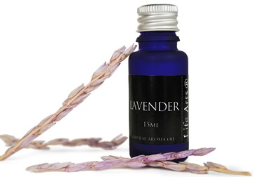 Picture of Profumo Lavender 15cc Bottle Aroma Oil Natural Fragrance